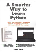 A Smarter Way To Learn Python Book PDF