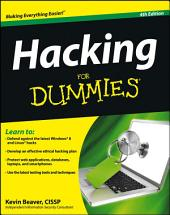 Hacking For Dummies: Edition 4
