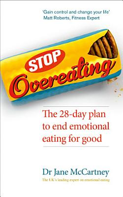 Stop Overeating PDF