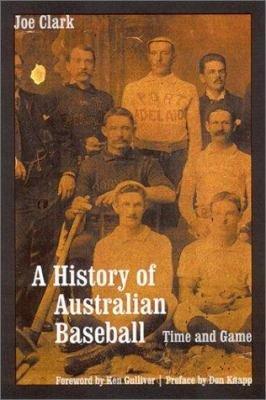 A History of Australian Baseball PDF