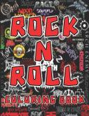 Rock N Roll Coloring Book PDF