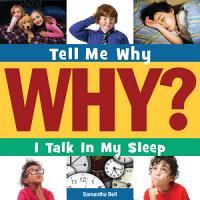I Talk in My Sleep PDF