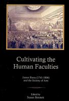Cultivating the Human Faculties PDF