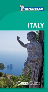 Michelin Green Guide Italy: Edition 12
