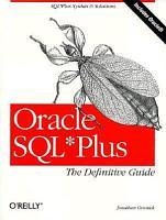 Oracle SQL Plus PDF