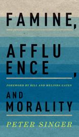 Famine  Affluence  And Morality