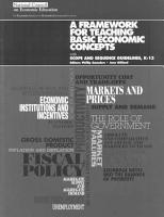 A Framework for Teaching Basic Economic Concepts PDF