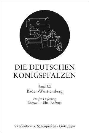 Die deutschen K  nigspfalzen  Lieferung 3 5 PDF