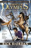 The Son of Neptune  The Graphic Novel  Heroes of Olympus Book 2  PDF