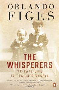 The Whisperers Book