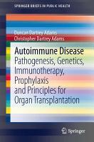 Autoimmune Disease PDF