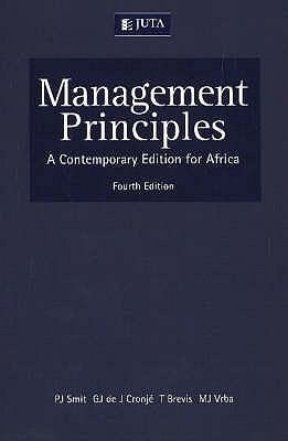 Management Principles
