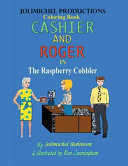 Cashier and Roger in the Raspberry Cobbler