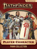 Pathfinder Player Character Pawn Collection Book