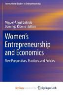 Women   s Entrepreneurship and Economics