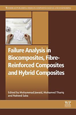 Failure Analysis in Biocomposites, Fibre-Reinforced Composites and Hybrid Composites