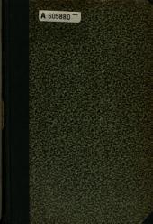 Briefwechsel zwischen Varnhagen und Rahel--: Band 2
