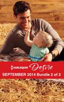Harlequin Desire September 2014   Bundle 2 of 2 PDF