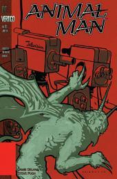 Animal Man (1988-) #72
