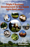 Triple P Business Development in the Dutch Agro-Food Sector