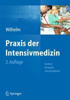 Praxis der Intensivmedizin PDF