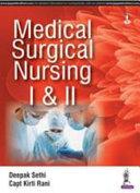 Medical Surgical Nursing I and II PDF