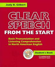 Clear Speech from the Start Student s Book with Audio CD PDF
