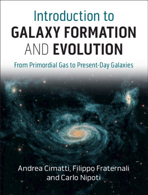 Introduction to Galaxy Formation and Evolution PDF