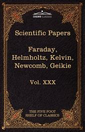 Scientific Papers: Physics, Chemistry, Astronomy, Geology