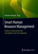 Smart Human Resource Management PDF