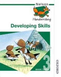 Nelson Handwriting Developing Skills Book Book PDF
