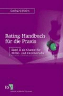Rating Handbuch f  r die Praxis PDF