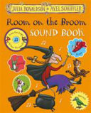 Room on the Broom Press-The-Page Sound Book