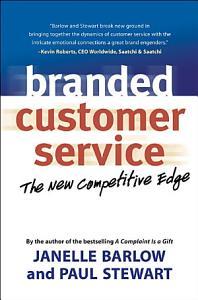 Branded Customer Service PDF