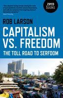 Capitalism Vs  Freedom PDF