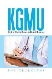 KGMU Book of Clinical Cases in Dental Sciences