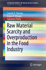 Raw Material Scarcity and Overproduction in the Food Industry