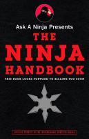 Ask a Ninja Presents The Ninja Handbook PDF