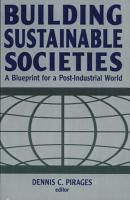 Building Sustainable Societies PDF