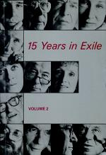 Fifteen Years in Exile