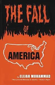 The Fall of America Book