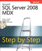 Microsoft SQL Server 2008 MDX Step by Step PDF