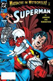 Superman (1986-) #92