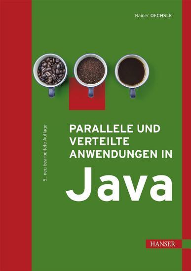 Parallele und verteilte Anwendungen in Java PDF