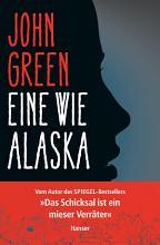 Eine wie Alaska PDF
