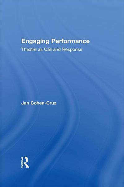 Download Engaging Performance Book