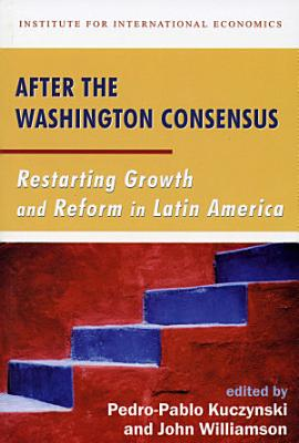 After the Washington Consensus PDF