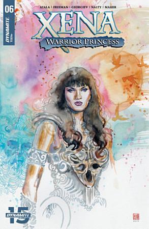 Xena  Warrior Princess  6 PDF