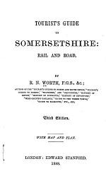 Tourist's Guide to Somersetshire