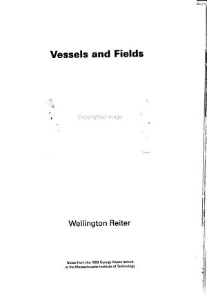 Vessels and Fields PDF